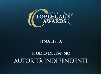 TopLegal Awards 2016