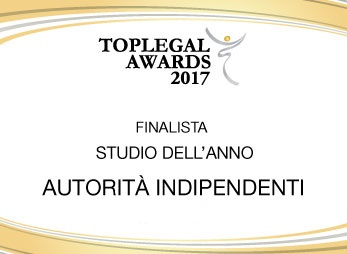 TopLegal Awards 2017