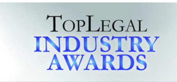 TopLegal Industry Awards 2019 – Finalisti